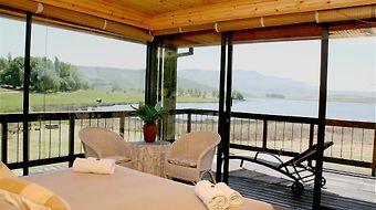 Sani Valley Nature Lodges photos Room