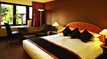 Copthorne Manchester photos Room