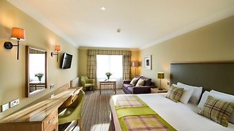 Huntingtower Hotel photos Room