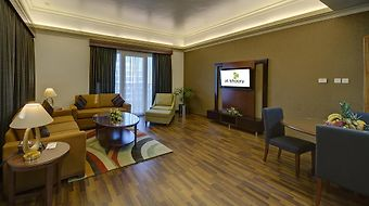 Dubai International Hotel Apartments photos Room