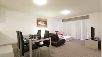 Verandah Apartments Perth photos Room