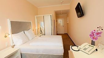 Best Western Hotel Hannover-City photos Room