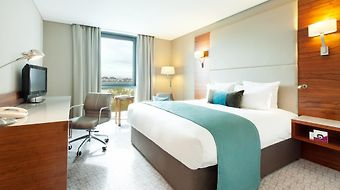 Crowne Plaza London Docklands photos Room