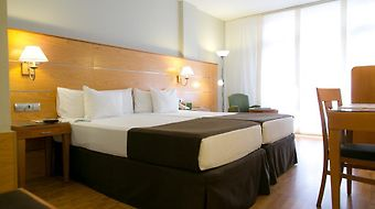 Cantur City Hotel photos Room