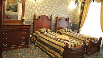 Happy Pushkin Hotel Saint Petersburg photos Room Double Room