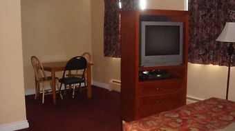 London Executive Suites Hotel photos Room
