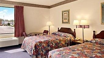 Ramada Limited Douglasville photos Room