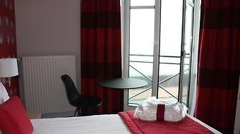Mercure Saint Malo Front De Mer photos Room