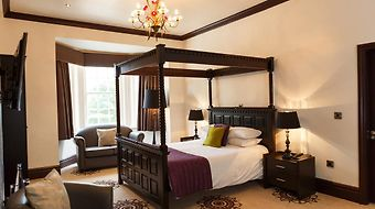 The Carlton Manor Hotel photos Room