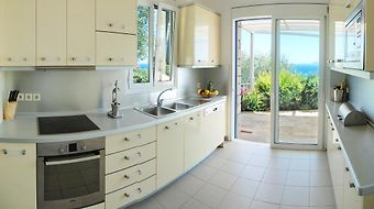 Corfu Luxury Villas photos Room