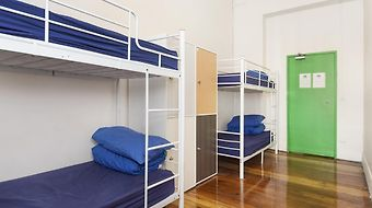 Hump Backpackers photos Room