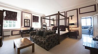 Langdon Court Hotel And Restaurant photos Room