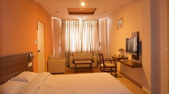 Aryal International Hotel photos Room