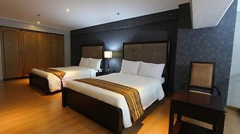Crown Regency Hotel & Towers photos Room