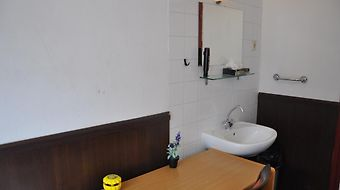 Budget Hotel Marnix City Centre photos Room