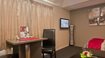 315 Motel Riccarton photos Room