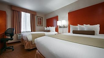 Best Western Jfk Airport photos Room