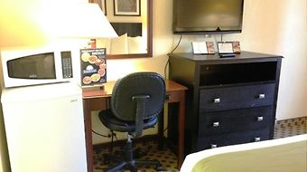 Days Inn Irving Grapevine Dfw Airport North photos Room