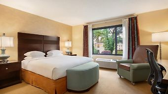 Doubletree By Hilton Hotel Boston - Bedford Glen photos Room