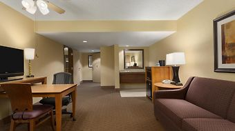 Embassy Suites Los Angeles - International Airport/South photos Room