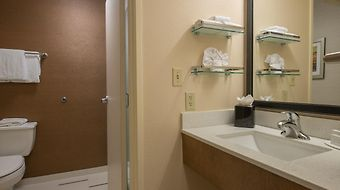 Fairfield Inn & Suites Indianapolis Northwest photos Room