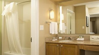 Homewood Suites By Hilton Alexandria/Pentagon South, Va photos Room