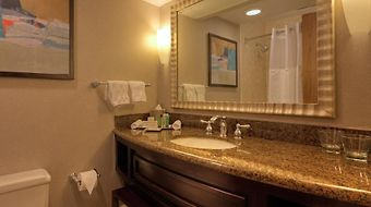 Hilton Houston Westchase photos Room