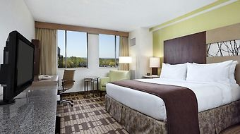 Doubletree By Hilton Hotel Washington Dc - Silver Spring photos Room