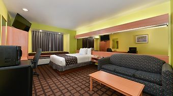 Microtel Inn & Suites By Wyndham Ft. Worth North/At Fossil photos Room