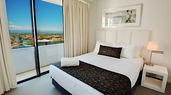 Ultra Broadbeach Apartment photos Room