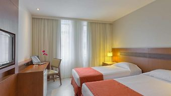 Golden Tulip Rio Leme photos Room