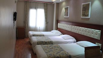 Asur Hotel photos Room