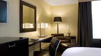 The Westin Dallas Fort Worth Airport photos Room