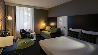 Mercure Hotel Zwolle photos Room