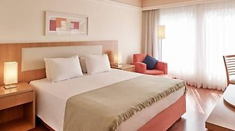 Mercure Campinas photos Room