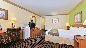Americas Best Value Inn Vacaville photos Room