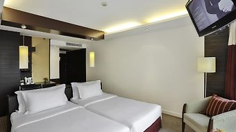 Eastin Hotel Makkasan photos Room