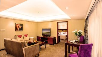Lexington Shenyang Rich Gate H photos Room