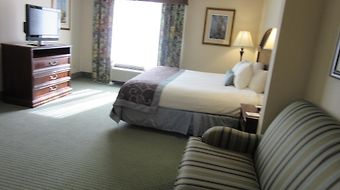 Wingate By Wyndham Charleston University Boulevard photos Room