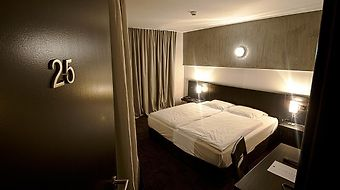 Hotel Le Chatelet Luxembourg photos Room