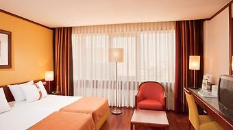 Holiday Inn Lisbon-Continental photos Room