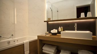 Misafir Suites 8 Istanbul. photos Room