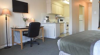 Beausejour Apartments - Hotel Dorval photos Room