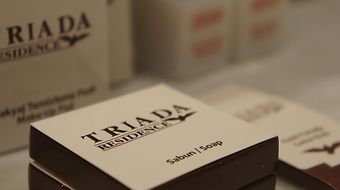 Triada Residence Suites And Apart Hotel photos Room
