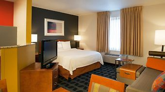 Townplace Suites By Marriott Dulles Airport photos Room