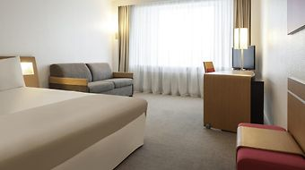 Novotel Kirchberg Hotel photos Room