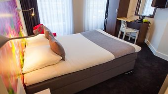 Hotel Ibis Styles Amsterdam City photos Room
