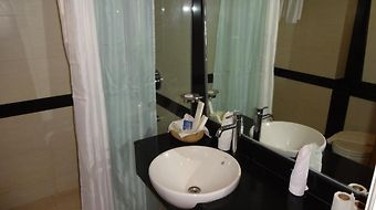 Sp Grand Days Hotel photos Room