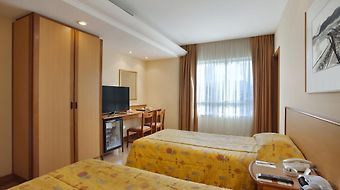 Windsor Asturias Hotel photos Room