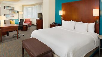 Residence Inn White Plains Westchester County photos Room